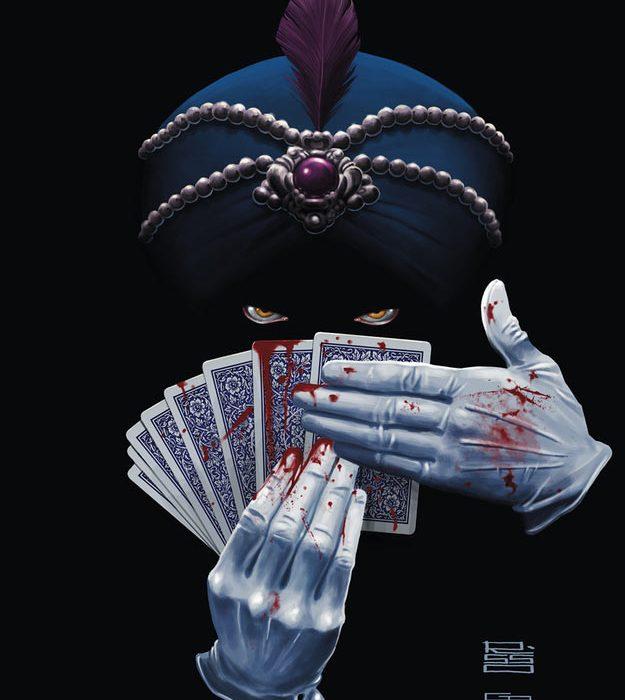 Review Before Watchmen Moloch 1 Multiversity Comics