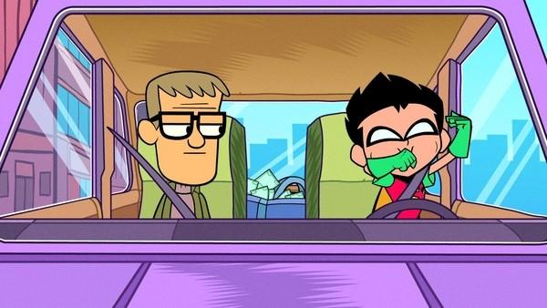 Boomb Tube Teen Titans Come Back  Multiversity Comics-1760