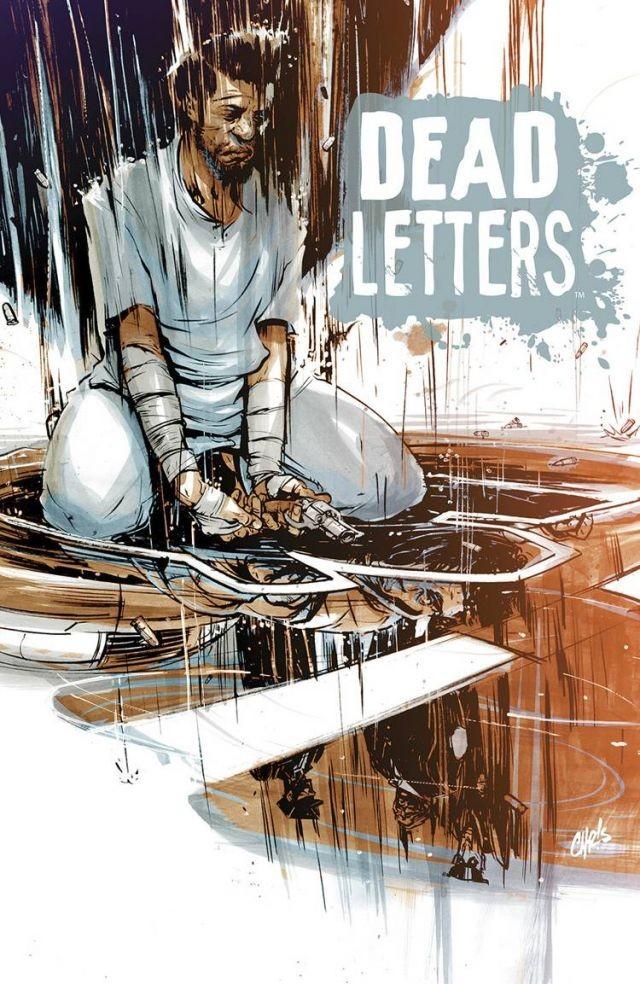 Review: Dead Letters #1