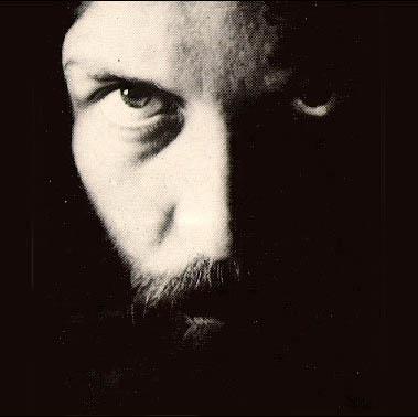 Alan Moore circa 1987