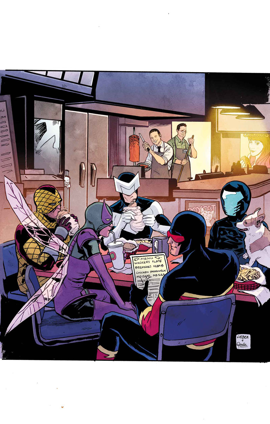 """The Rundown: R.I.P. """"Superior Foes of Spider-Man"""", Marvel Goes Bargain Hunting, and more"""