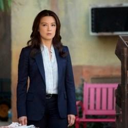 "Agents of SHIELD ""Melinda"""