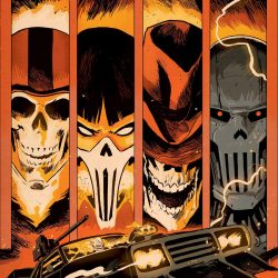 Ghost Racers #3