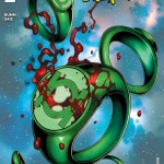 """John Stewart's Leadership Is Tested in """"Green Lantern: The Lost Army"""" #1 [Review]"""