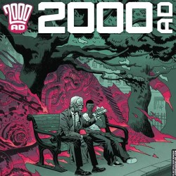 2000 ad prog 1941 feature