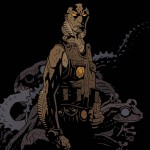 Hell Notes: Abe Sapien, B.P.R.D. Agent
