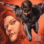 "Colin King Descends Further Down the Rabbit Hole in ""Ninjak #5"" [Review]"