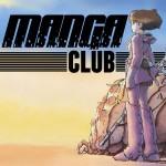 Introducing the Multiversity Manga Club