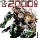 Multiver-City One: 2000 AD Prog 1945
