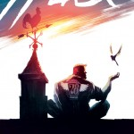 """Joy is Found in the Familiar With """"Huck"""" #1 [Review]"""