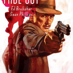 The Fade Out #8 Cover