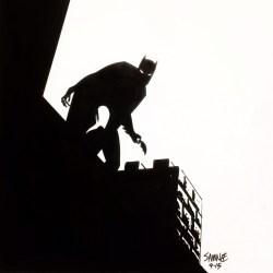 Batman Chris Samnee