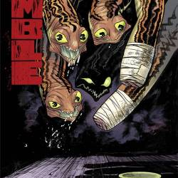 Rumble 7 cover
