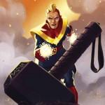 The MC2 Presents: Secret Warriors, Week 19