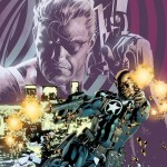 "The Nicks Cross The Timestream in ""Fury: SHIELD 50th Anniversary"" #1"