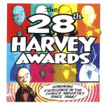 A Night At The 2015 Harvey Awards (With Commentary) (Updated)