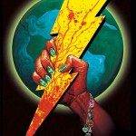 """Things Are Not What They Seem in """"Weirdworld #1"""" [Review]"""