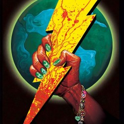 Weirdworld #1 Cover