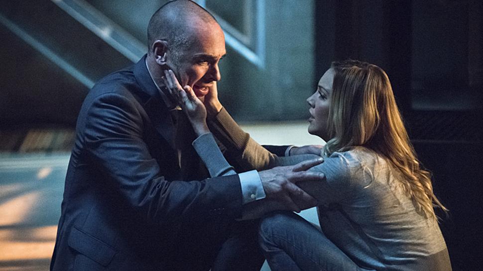 Arrow: Beyond Redemption
