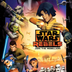'Star Wars: Rebels' Sparked The Fires Of Rebellion In Season One [Review]