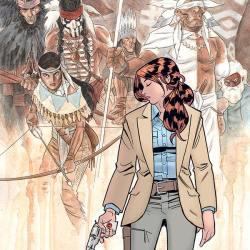The Sixth Gun - Volume 3 (Gunslinger Edition)
