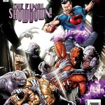 """Superman Has Arrived in """"Doomed"""" #6 [Preview]"""