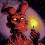 Mignolaversity News Update: Campbell and Fegredo sketchbooks, Mignola interviews, and more