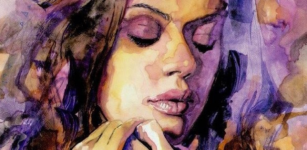 Jessica Jones Alias David Mack