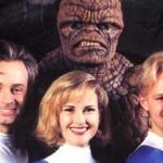 The Rundown: Fox Nixes Fantastic Four Sequel, James Gunn Shoots Down Guardians Rumor, and more