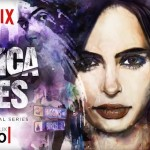 Don't Forget! Our 'Jessica Jones' Live Tweet Starts at 1pm!