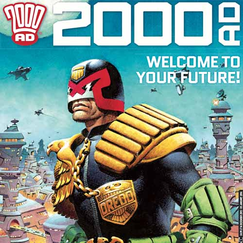 2000 ad prog 1961 feature