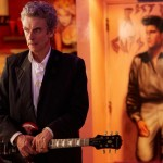 """Four Thoughts On Doctor Who's """"Hell Bent"""" [Review]"""