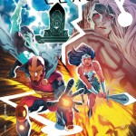"Pick of the Week: Battlelines are Drawn in ""Justice League #46"" [Review]"