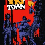 "Some Revolution Rock in ""The Last Gang in Town"" #1 [Review]"
