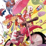 "The Rundown: New Gwenpool Series, ""Spider-Man"" Animated Film Delayed, and more"