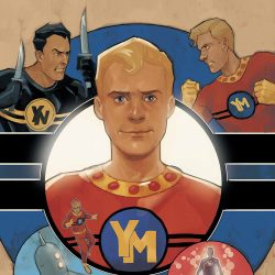 Miracleman: The Silver Age #1