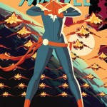 "Pick Of The Week: The All New ""Captain Marvel"" #1 Soars To New Heights  [Review]"