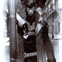 Gambit Jorge Molina