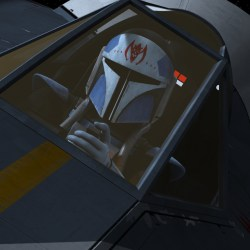 Star Wars Rebels Protector Of Concord Dawn