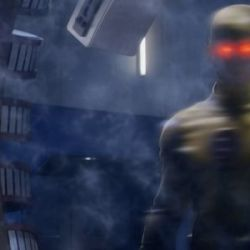 The Flash Return of the Reverse Flash