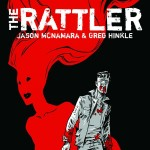 2016 in Review: Best Original Graphic Novel