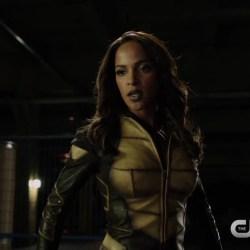 Arrow Taken