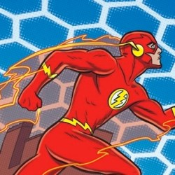 Flash Allred Feature