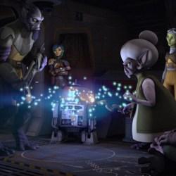 Star Wars Rebels Legends Of The Lasat