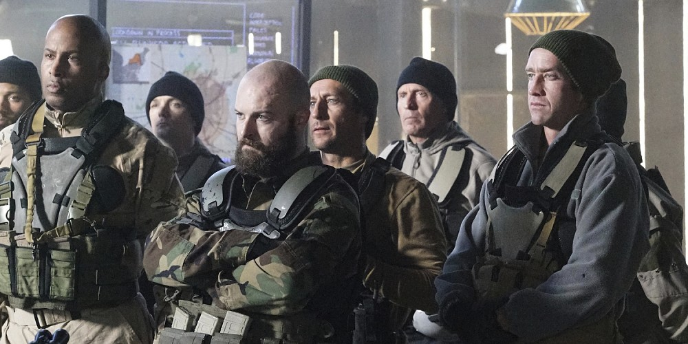 Agents of S.H.I.E.L.D. Watchdogs