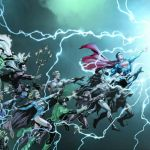 """The DC Strategy: """"Rebirth"""" for the Trinity; Status Quo for the Rest"""