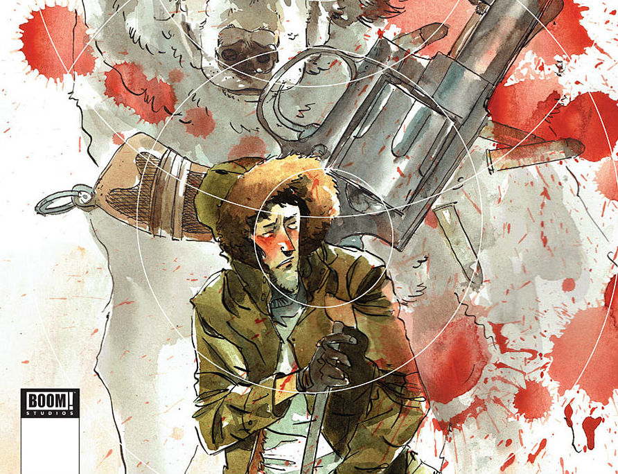 Snow Blind Issue Four Cover Cropped 2