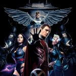 Marveling at the Movies Season 4, Episode 9: Apocalypse (Or, Beeps and Papa)