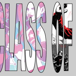 Black Mask Studios Class Of 2016