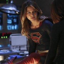 Supergirl Better Angels